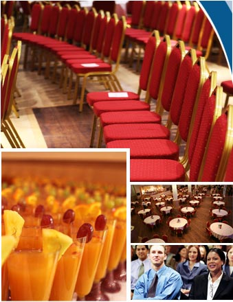 Conferences and corporate venue hire Leicester