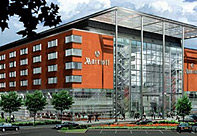 The Marriott Hotel Leicester