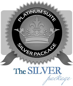 Silver Package Leicester